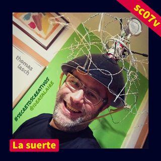 sc07v La Suerte