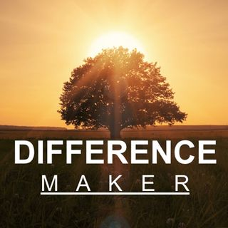 Session 195   A Difference Maker