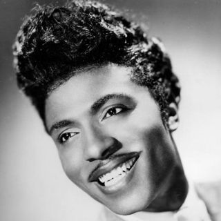 Tribute to The Arcitect Of Rock - Little Richard