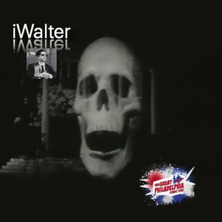 iWalter The Screaming Skull