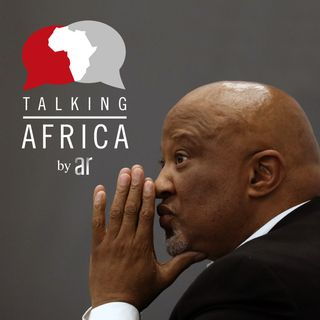 #60 - Mcebisi Jonas: The man who said 'No' to the Gupta family
