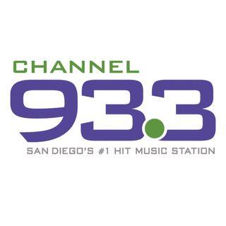 Channel 933 (KHTS-FM)