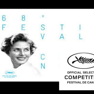 Ep. 80: Cannes 2015 w/ Eli Hayes