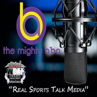 Pro Talk With The Mighty Oba Part 1 Episode #13