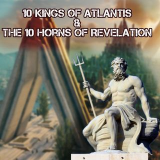 Midnight Ride- 10 Kings of the Ancient Atlantis and the 10 Horns in Revelation on NYSTV