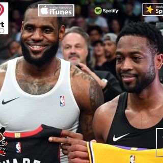 Moguls On Sports Talk DWade, MLB Winter Meetings, UFC, Boxing And Much More