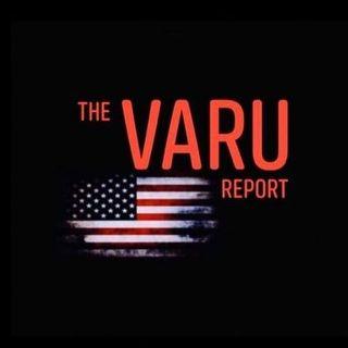 The VARU Report (Episode 8) Audio