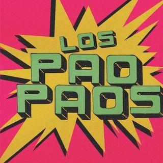 """Los Pao Paos y su sencillo debut """"De Lluvias"""""""