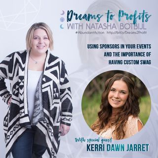 All about Crystals with Kerri Dawn Jarret