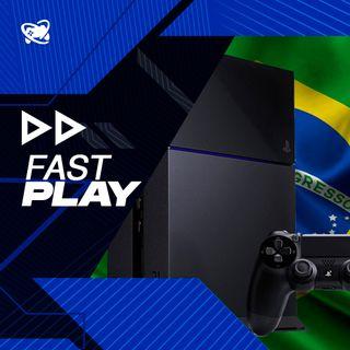 Fast Play (12/08): Governo Federal reduz impostos dos videogames; demo de Back 4 Blood e mais