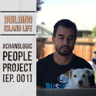 Chasing the Island Life with Heath | People Project