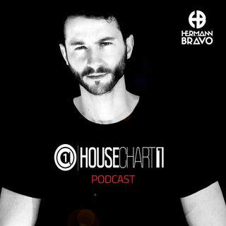HouseChart1 Podcast by Hermann Bravo