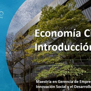 Motivación. Economía Civil