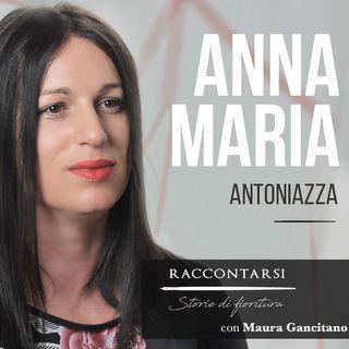 Anna Maria Antoniazza - #7 Raccontarsi: Storie di fioritura
