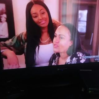 Basketball Wives Season 5 Episode 6