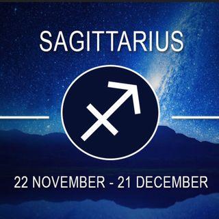 Sagittarius (June 18 2021)