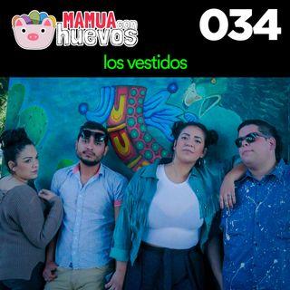 Los Vestidos - MCH #034