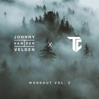 Vol. 2 Workout Mix