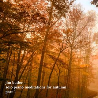 Deep Energy 399 - Solo Piano Meditations for Autumn - Part 1 - Music for Sleep, Meditation, Relaxation, Massage, Yoga and Sound Healing
