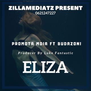 Promota Mdia X Buda zone - Eliza