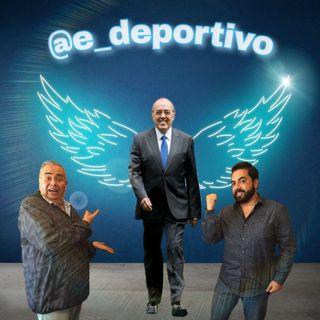 Adiós Leo Messi y más en  Espacio Deportivo de la Tarde 25 de Agosto 2020