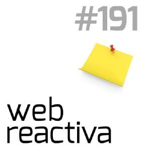 WR 191: Qué hacer cuando un proyecto se acaba