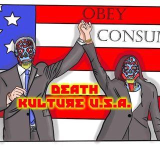 Death Kulture U.S.A.