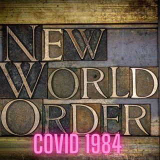 Covid 1984 Surveillance State - How Different Is The Response From 9/11?