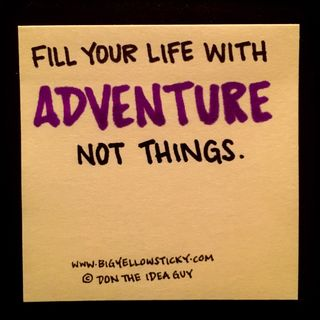 Adventure Filled : BYS 298