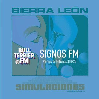 Signos FM #823 Viernes de Estrenos 310720