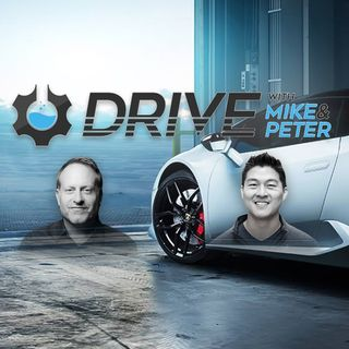 1% Every Day - DAILY PROGRESSION! - 008 - DRIVE with Mike & Peter #AuthenticDRIVEN