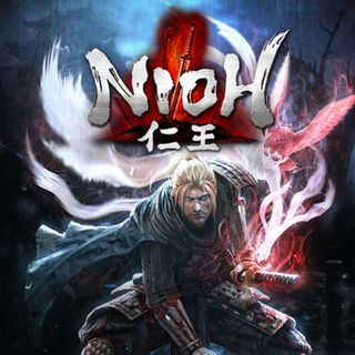 38 Dioses y Mitología Japonesa - Nioh