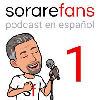 Podcast en español de Sorare Fans 1