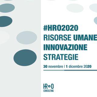 #HRO2020 - AZIENDA COME COMUNITA