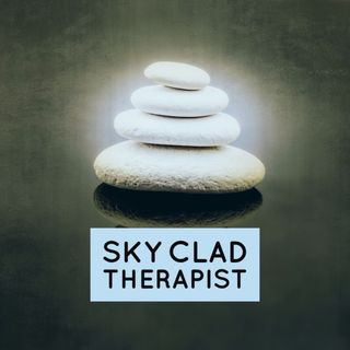 Sky Clad Therapist #1 Peeling Back the Layers