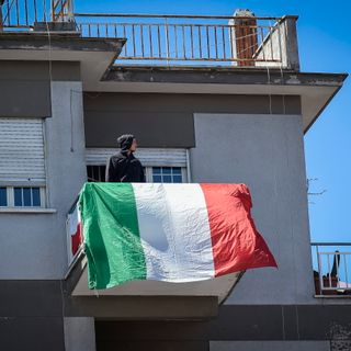 Italexit, non più soltanto un sogno