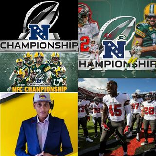 """Episode 7 - NFC Championship GAME