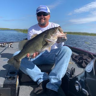 "Jeff Lugar Tells it all ""A Look Back at the Bass Nation Regional on Lake Okeechobee"""