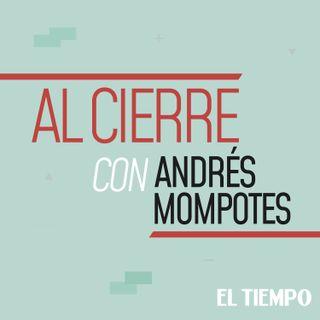 ¿Qué viene para David Murcia, de DMG, ahora en Colombia? | Al cierre