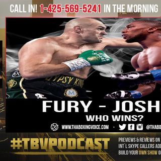 ☎️Hearn & Bob Counting Wilder OUT😱Joshua & Fury are Dotting The i's and Crossing The Ts' of a Deal🤔