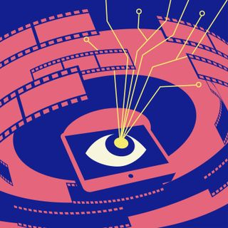 How AI Could Reshape Filmmaking