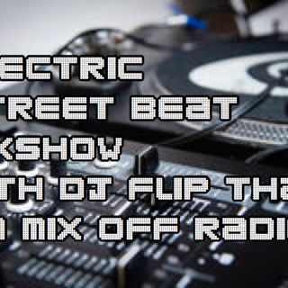 Electric Street Beat MixShow 7/8/19 (Live DJ Mix)