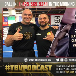 "☎️Wilder on Fury vs Schwarz: ""It wasn't much of an opponent. Parker vs. Molina Off😱"