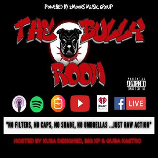 THE BULLY ROOM JUNETEENTH SPECIAL PT.1 (BIGGER THAN NINO BROWN)