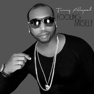 On The Move Unscripted interview with National Recording Artist Jimmy Allgood