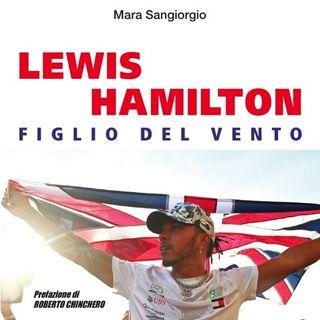 Mara Sangiorgio: Lewis Hamilton rinnovarsi Campione.