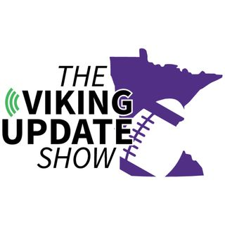 Viking Update Podcast 202 - Thielen, Barr and the room