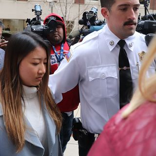 Woman Charged In BU Student's Suicide Free On Bail