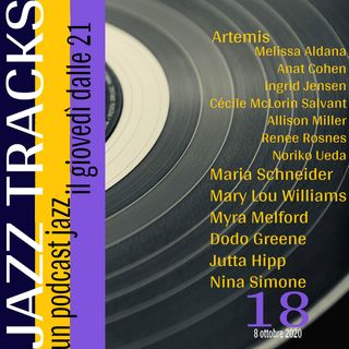 JazzTracks 18