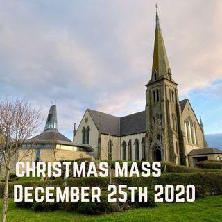 Christmas Day Mass Bundoran Dec 25th 2020